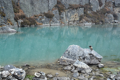 Day 6 - Machermo to Gokyo (Oct 13)