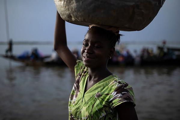 A Week In Mali