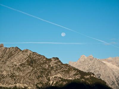 Karwendal Alps Austria
