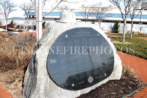 Rockaway Queens 9/11 Tribute Park