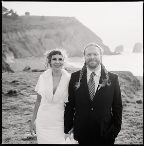 Margaret and Patrick Wedding Weekend