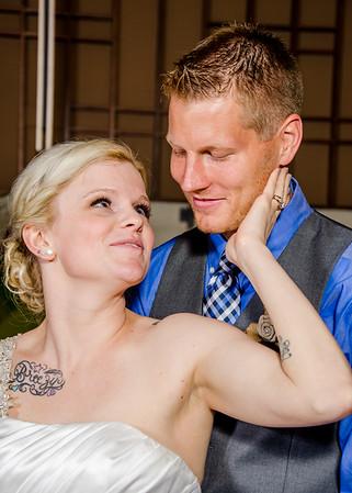 Benton & Breanna Kodet Wedding