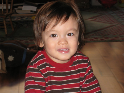 Dylan--Month 20