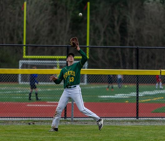 Set six: Baseball v Bellevue Christian 03/21/2019