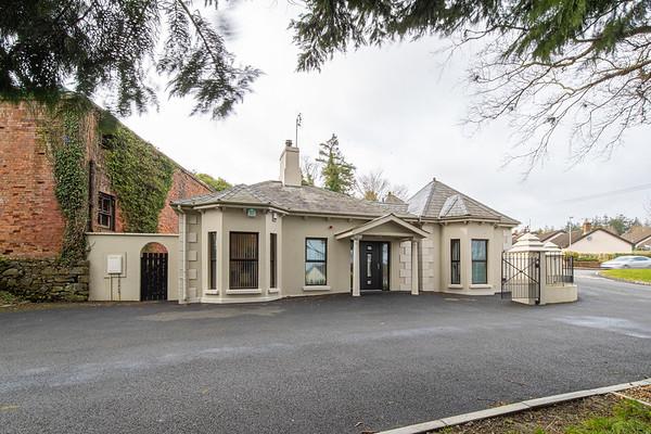 Gate Lodge