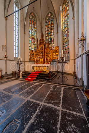 KAMPEN, OLV-Kerk