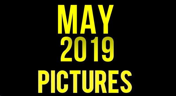 MAY 2019