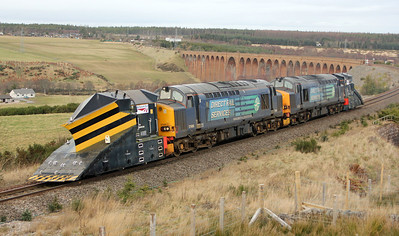 Trains - February 2014