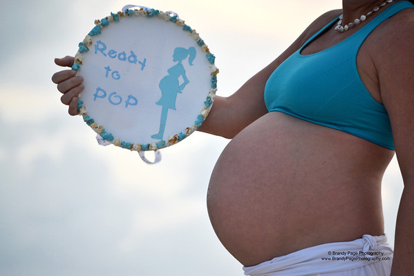 Jessica G. Maternity