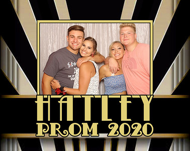 Hatley Prom 2020
