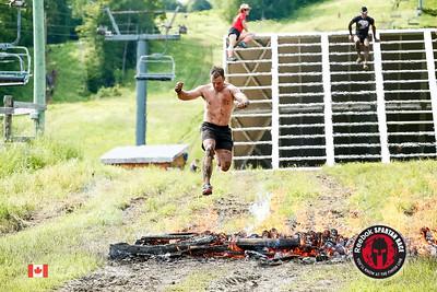 Fire Jump 1000-1030
