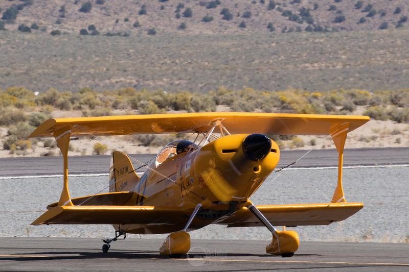 YellowFever, Race 17