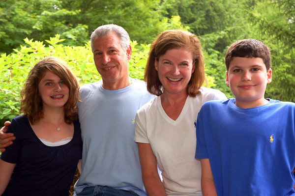 Pelagalli Family