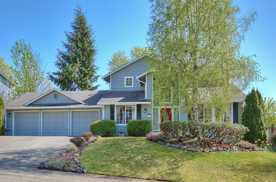 25403 Cumberland Way  Black Diamond, Wa