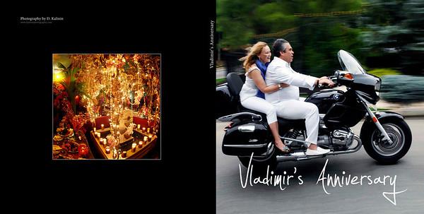 Vladimir Family