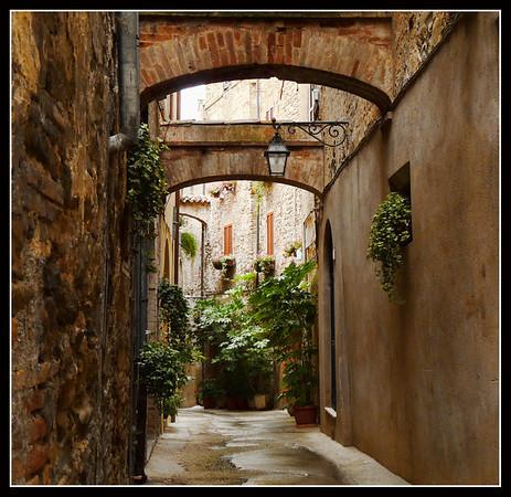 Bevagna (Perugia)