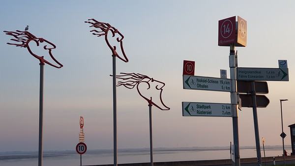 2020 - Nordsee
