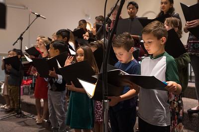 2019 Christmas Eve Children's Mass
