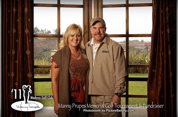 Manny Prupes Golf Tournament