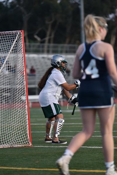 Poway Womens Lacrosse 2020