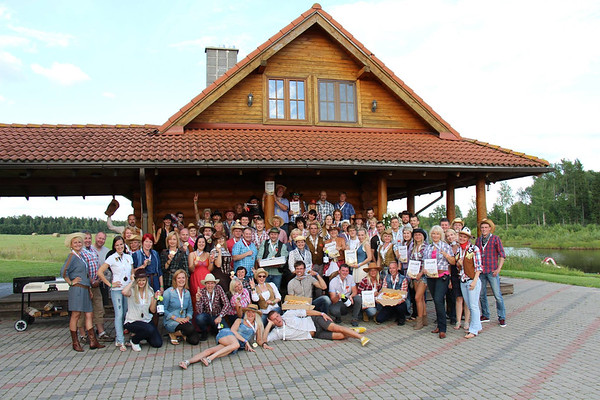 Jungent Baltic sportsdays 2015