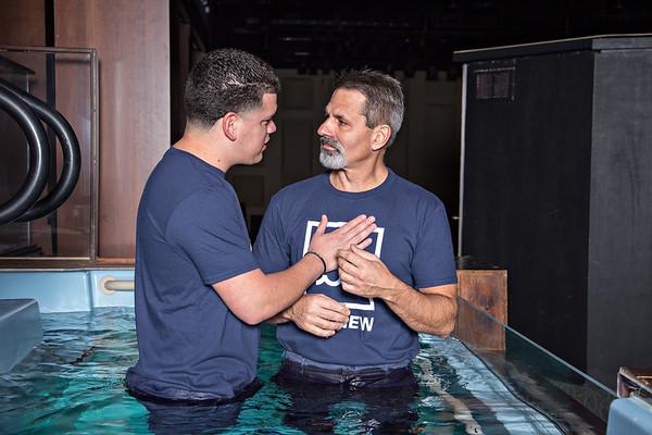 Baptisms 01-13-19