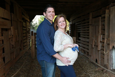 Brittany Maternity