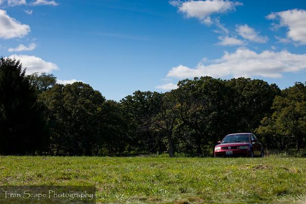 20111001 York CrossCountry - St. James Farm
