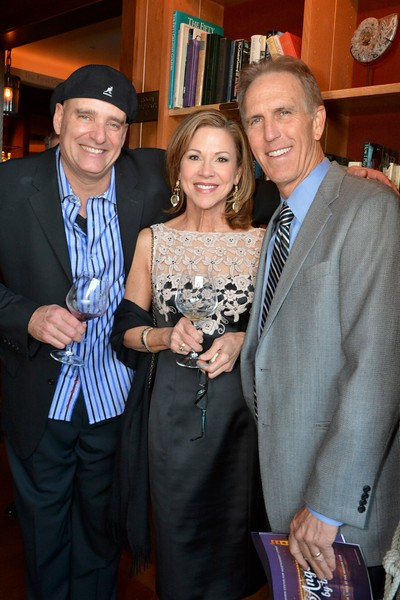 Patrick Aughney and Dr. Dallas and Patti Hickle.jpg