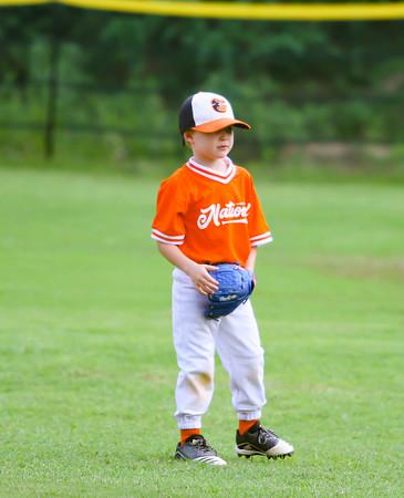 Winston-Salem National Little League
