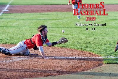 Fishers vs Carmel