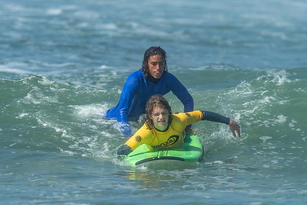 2020-07-07 Banzai Surf Camp