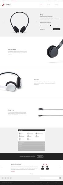Bluetooth Wireless Headphones by Status Audio.jpeg