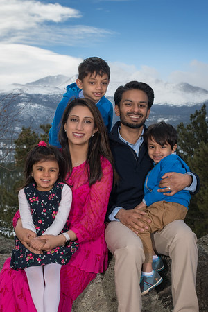 Ahmed Family - FINALS GALLERY