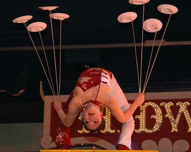 Circus Circus, Reno, NV, July 05