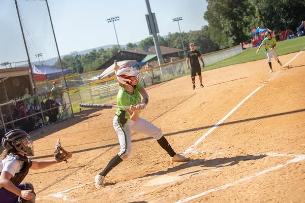 2020 USSSA Softball