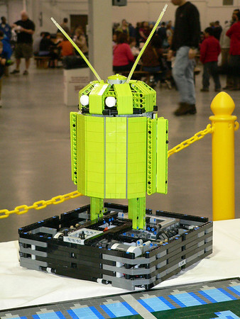 2013 Brickworld Indy