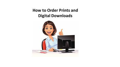 Order and Download Instructions