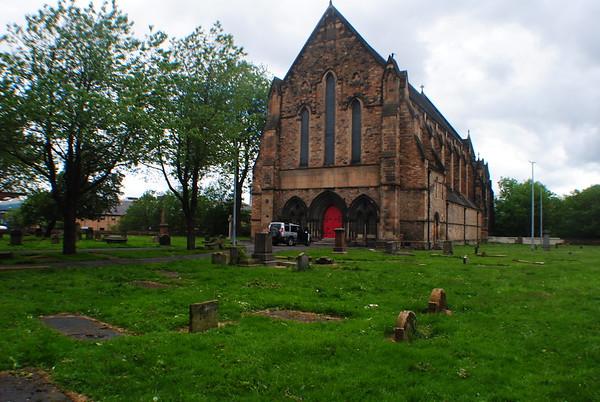 Govan Church