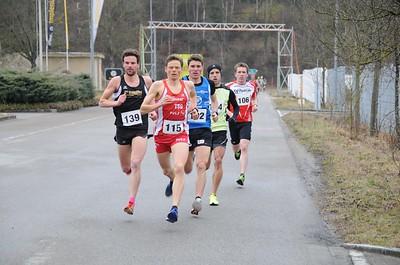 10 km Frühlingslauf Schaffhausen 2018