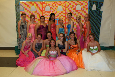 Kimball High School Prom 2010