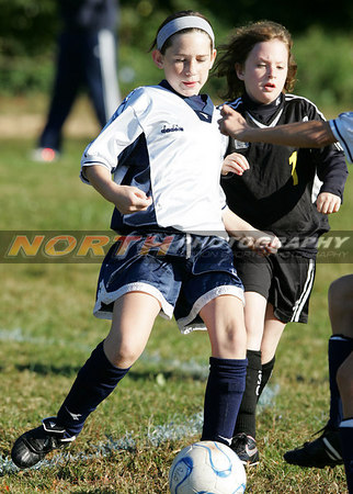 (U11G Sun 9am) Dix Hills Demons vs Northport Cow Harbor Panthers