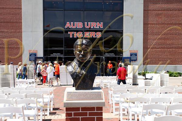 "Auburn ""A"" Day 2012"