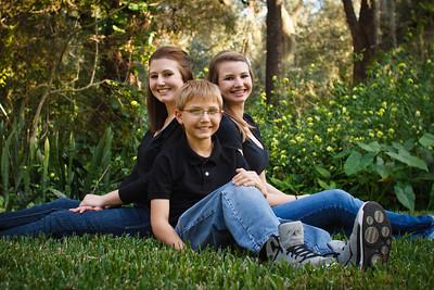 Tully Siblings Photos