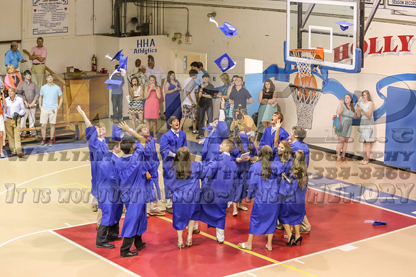 HHA Graduation 2014