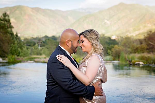 Edith & Carlos {Engagement}