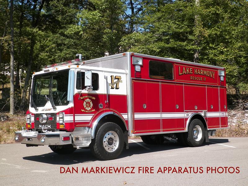 LAKE HARMONY FIRE CO.