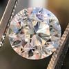 3.36ct Transitional Cut Diamond GIA J VS2 12
