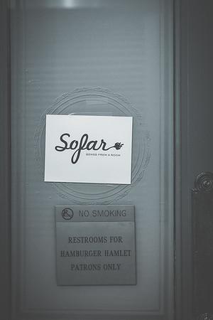 SoFar - March 6 2017
