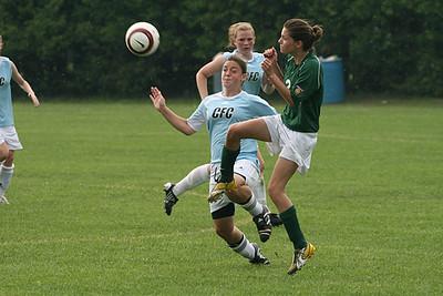 U15 Girls- CFC vs. Nordic